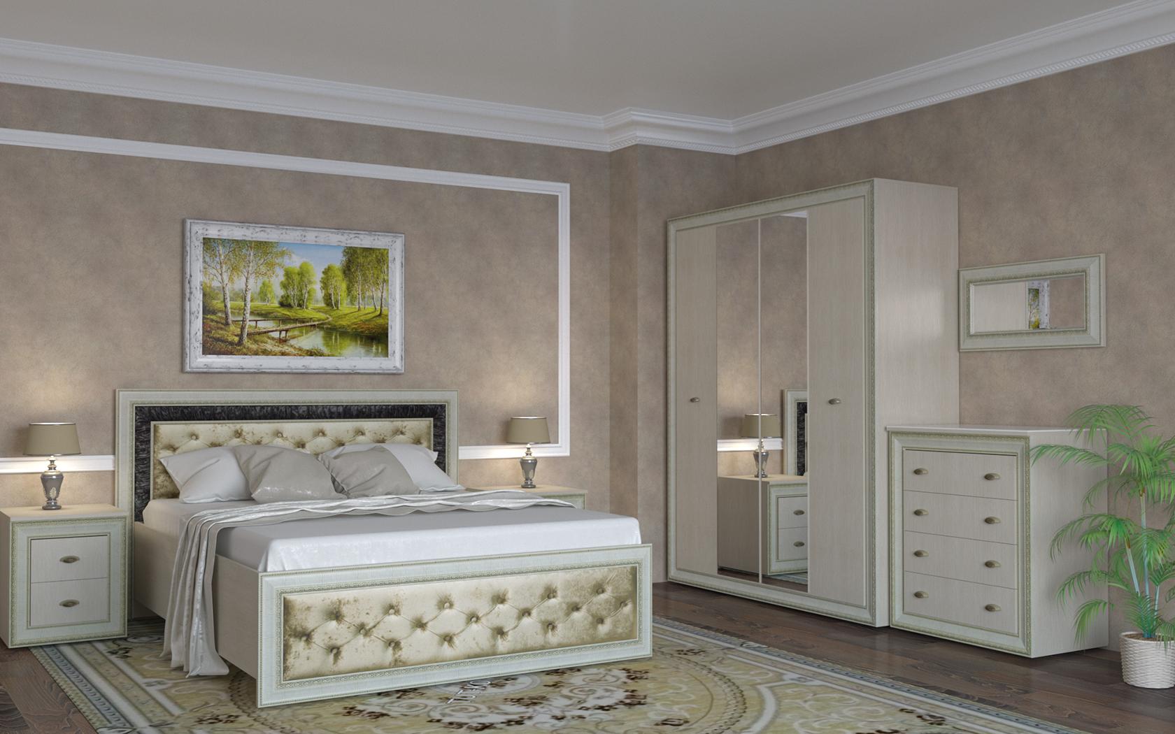 Спальня Беллини